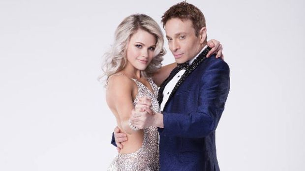chris kattan dancing with the stars witney carson dwts