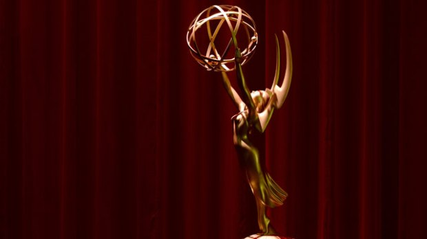 emmy awards statue
