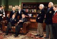 'Saturday Night Live:' Five-Timer Club