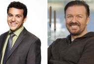 fred savage ricky gervais