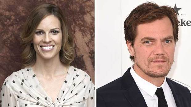 hilary swank michael shannon what they have