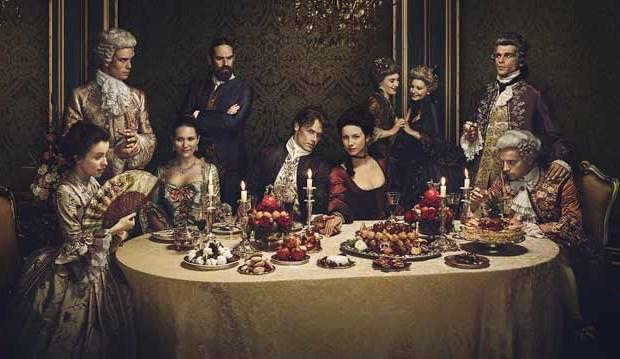 Outlander': Every Episode Ranked, Worst to Best - GoldDerby