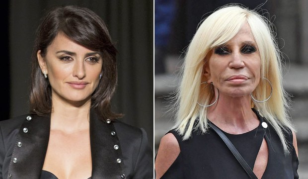 Versace American Crime Story Casts Penelope Cruz As