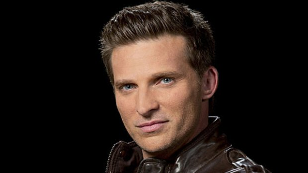 steve burton the young and the restless dylan mcavoy