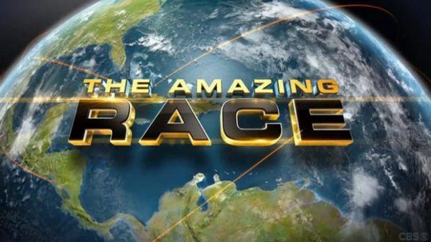 'The Amazing Race' Winners