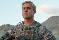 brad pitt war machine netflix