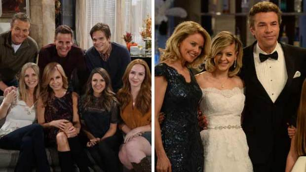 the young and the restless general hospital