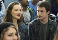 katherine langford 13 reasons why dylan minnette netflix