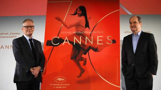 2017 cannes film festival lineup