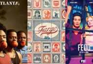 FX Emmy Contenders Atlanta Fargo Feud