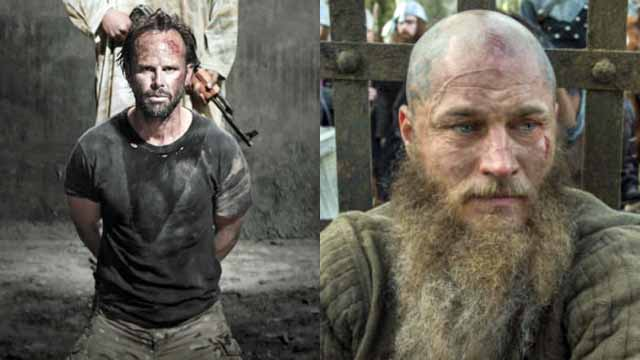 Vikings: Season 2. -- teaser trailer - History Channel ...  |Vikings History Channel