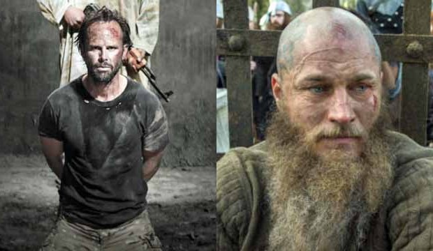 History Channel Emmy Submissions: 'Six,' 'Vikings' and ...