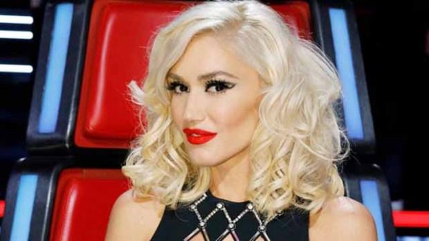 The Voice Knockouts Coach Gwen Stefani