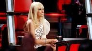 The Voice Live Playoffs Gwen Stefani