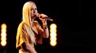 The Voice Live Playoffs Lauren Duski