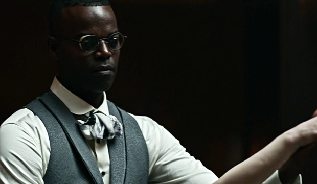 American Gods 10 TV Characters That Could Easily Become Jedi Masters