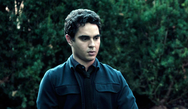 Max Minghella as Nick in Hulu's 'The Handmaid's Tale'