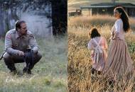 David Harbour in 'Westworld' & Thandie Newton in 'Westworld'