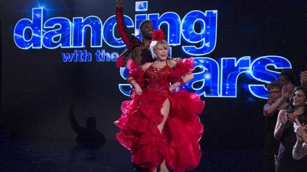charo dancing with the stas keo motsepe dwts