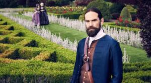 Duncan Lacroix: Top 10 #EverybodyLovesMurtagh 'Outlander' Moments