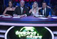 dancing with the stars judges carrie ann inaba julianne hough bruno tonioli len goodman