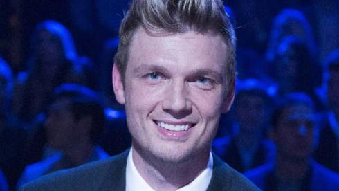 nick carter dancing with the stars guest judge dwts