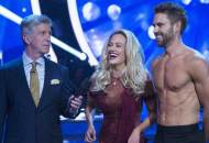 nick viall shirtless dancing with the stars most memorable year
