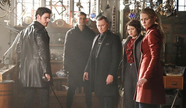Once Upon a Time' season 7: 65% will still watch despite