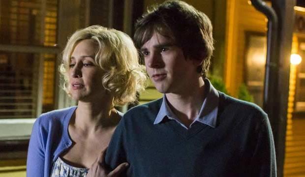 A&E Announces 'Bates Motel' Was Its Last Scripted Program