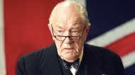 Michael Gambon Actors Who Played Prime Minister Winston Churchill