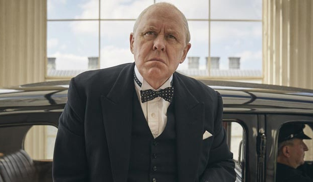 John Lithgow Actors Who Played Prime Minister Winston Churchill