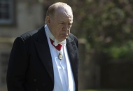 Brian Cox Actors Who Played Prime Minister Winston Churchill