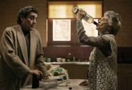 """Ian McShane and Cloris Leachman in """"American Gods"""" on Starz"""