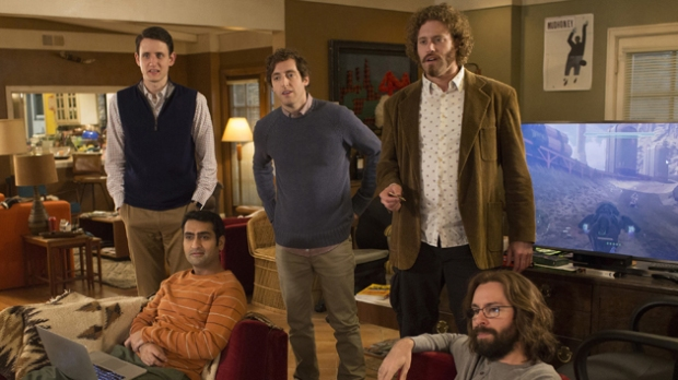 Top 11 'Silicon Valley' Characters