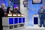SNL Season 42: Best Sketches 'Celebrity Family Feud'