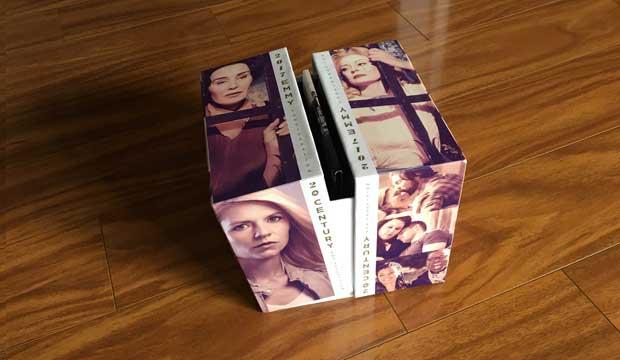 Emmy FYC box: Twentieth Century Fox Television