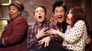 SNL Season 42: Best Sketches 'Haunted Elevator'