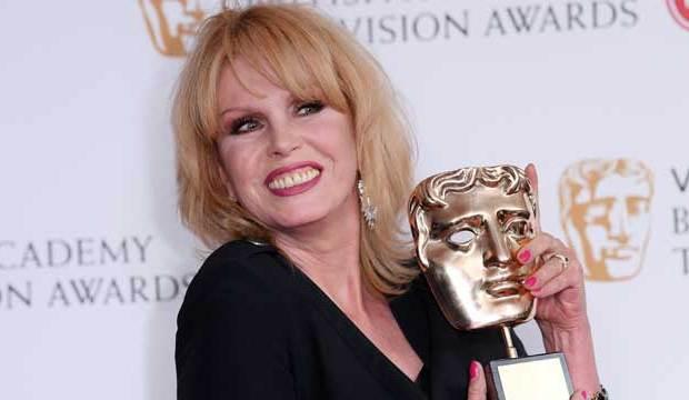 Joanna-Lumley-BAFTA-TV-Awards-2017