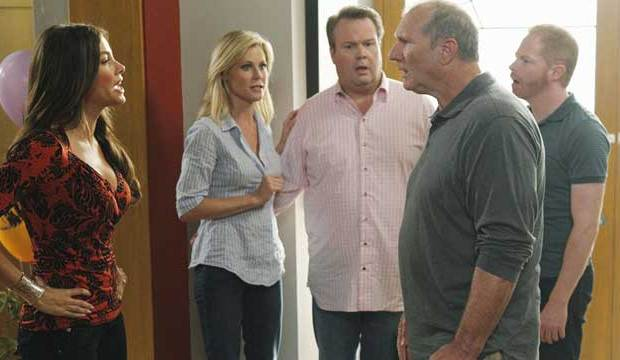 Will 'Modern Family' earn 9th Best Comedy Series nom at 2018