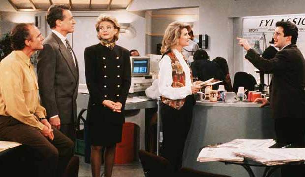 emmy comedy series murphy brown