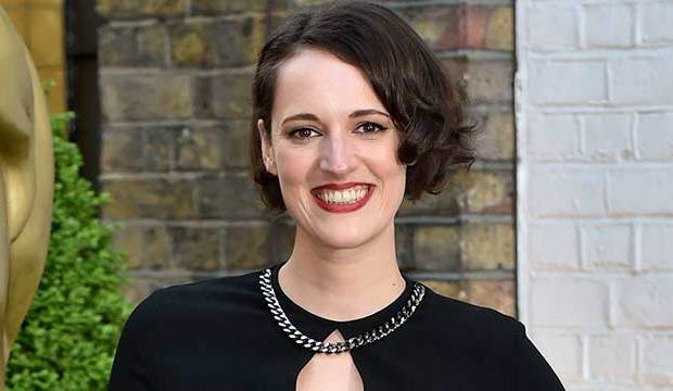Image result for phoebe waller bridges