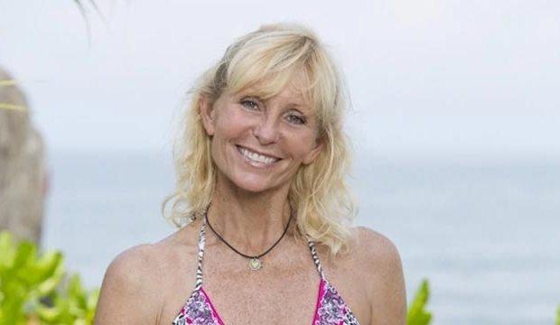 Survivor-cast-most-days-played-Tina-Wesson