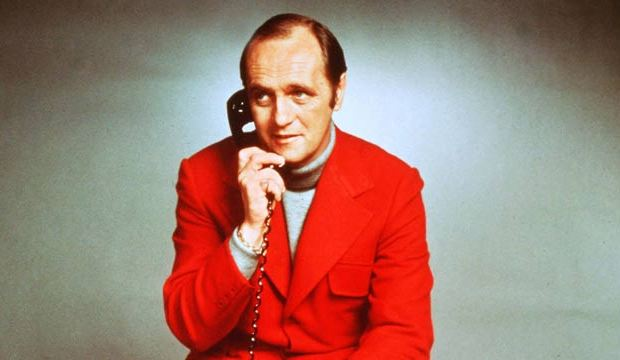 the bob newhart show emmy best comedy series