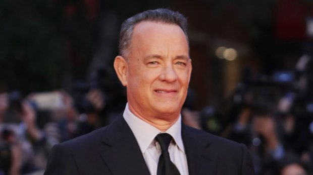 "20 Greatest Tom Hanks Performances from ""Big"" to ""Forrest Gump"" to ""Saving Private Ryan"""