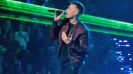 The Voice Top 10 Hunter Plake