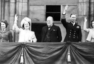 Actors Who Played Prime Minister Winston Churchill