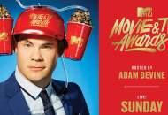 adam devine mtv movie and tv awards 2017