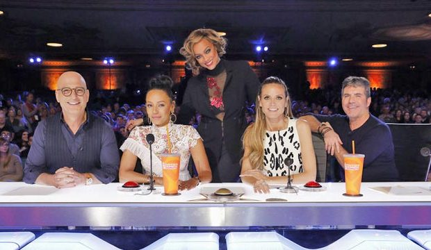 Americas Got Talent July 9, 2019 Auditions Revealed