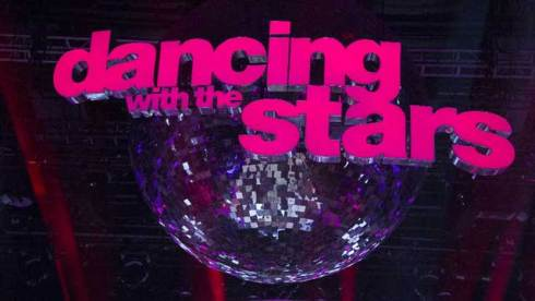 dancing with the stars logo dwts