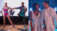 rashad jennings dancing with the stars finals normani kordei
